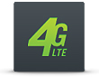 4G LTE WWAN and features an 8-band 3D antenna